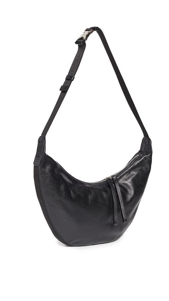 Rag & Bone Riser Crossbody Bag in black