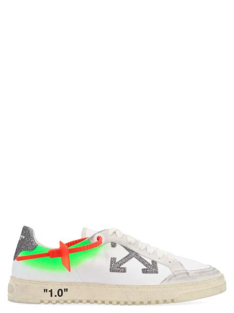 Off-white arrow 2.0 Shoes