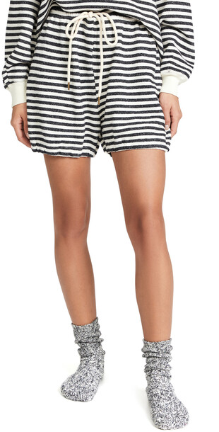 THE GREAT. THE GREAT. The Bloomer Shorts