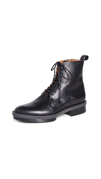 Clergerie Radio Boots in black