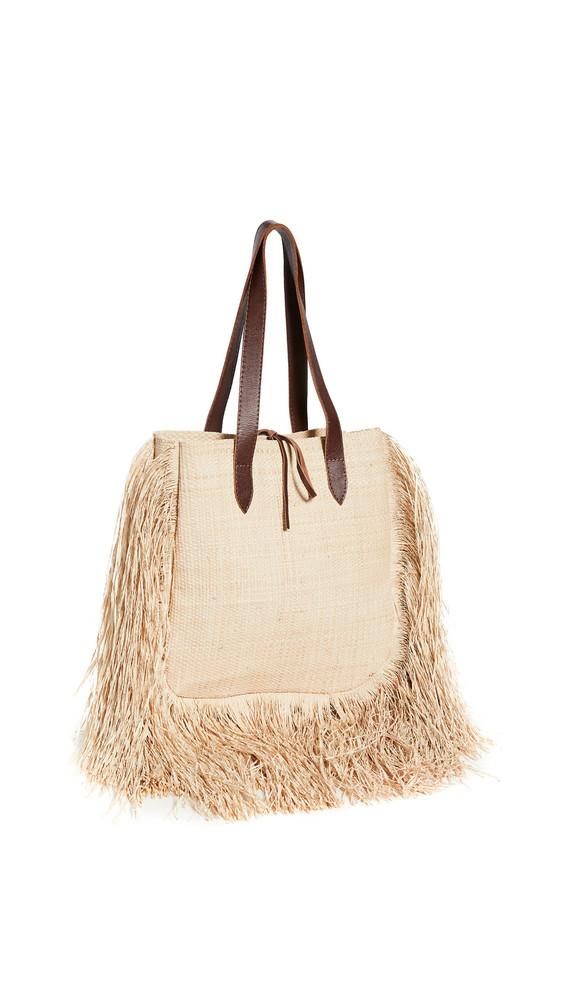 Nannacay Aurora Bag in natural