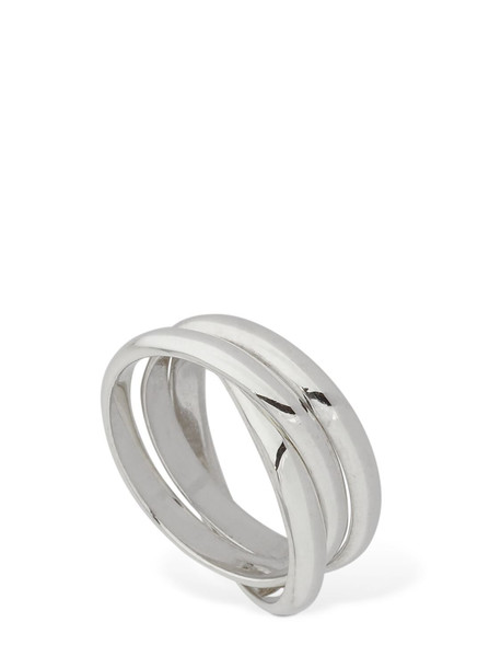 SOPHIE BUHAI Trio Ring in silver