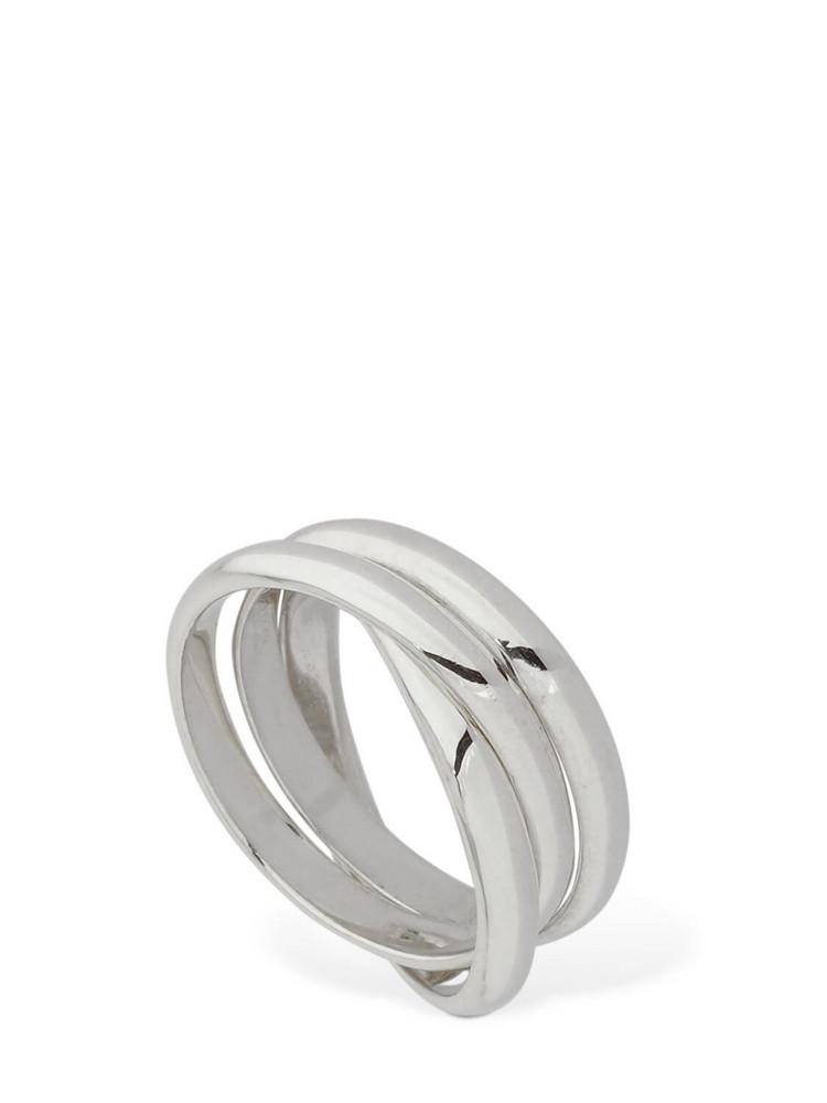 SOPHIE BUHAI Trio Ring in silver