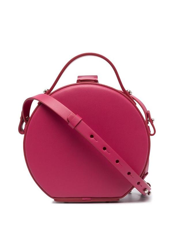 Nico Giani circle shaped tote bag in pink