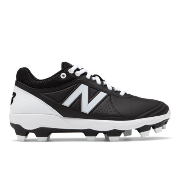New Balance Fusev2 TPU Women's US Site Exclusions Shoes - Black/White (SPFUSEK2)