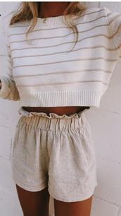 shorts,shirt