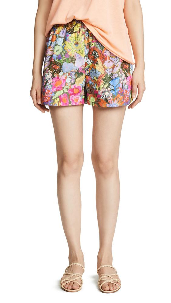 Whit Rocky Shorts in multi