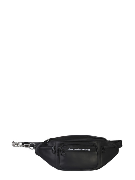 Alexander Wang Attica Pouch Fanny Pack in nero