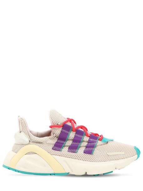 ADIDAS ORIGINALS Lx Con Adiprene Sneakers in beige / beige