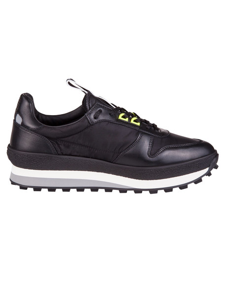 Givenchy Sneakers in nero