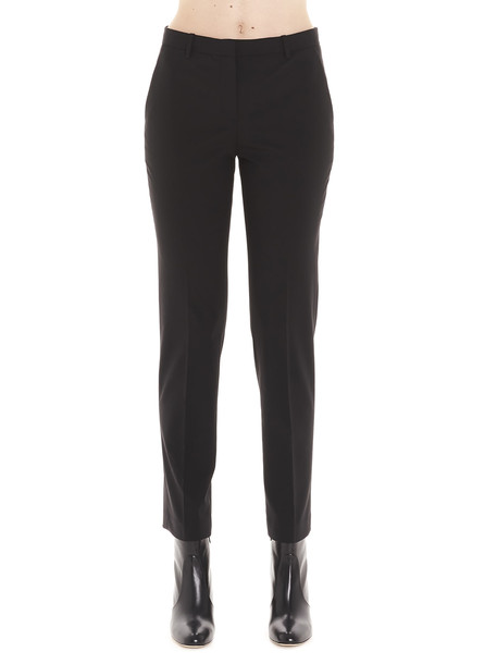 Theory tailor Trousers Pants in black