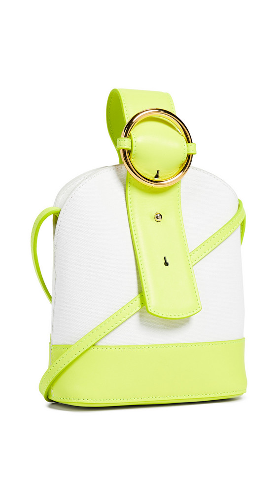 Parisa Wang Addicted Bracelet Bag in yellow
