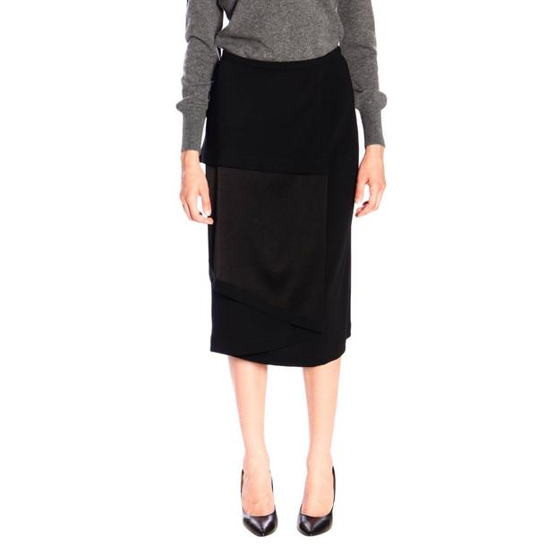 Alberta Ferretti Skirt Skirt Women Alberta Ferretti in black