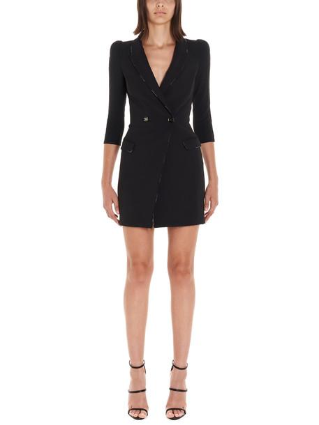Elisabetta Franchi Celyn B. Elisabetta Franchi Celyn B. manteau Dress in black