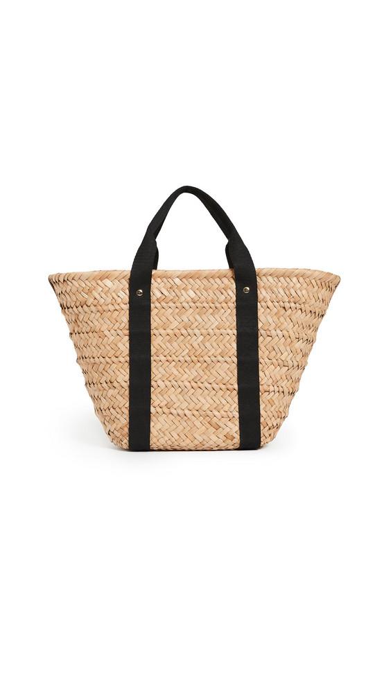 Kayu Colbie Bag in black