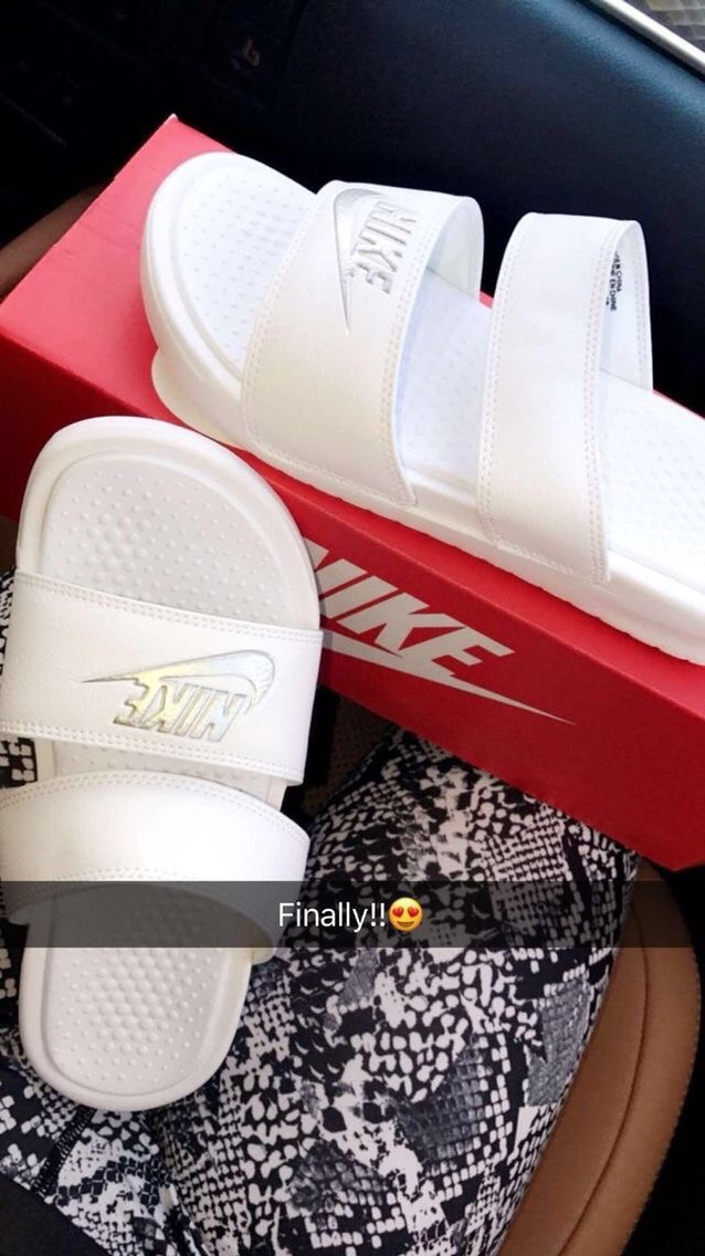 shoes nike white