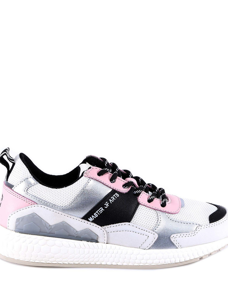 M.O.A. master of arts Sneakers in pink