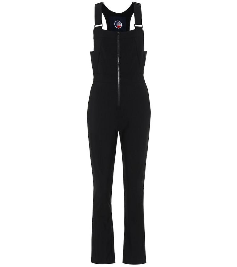 Fusalp Badia ski overalls in black