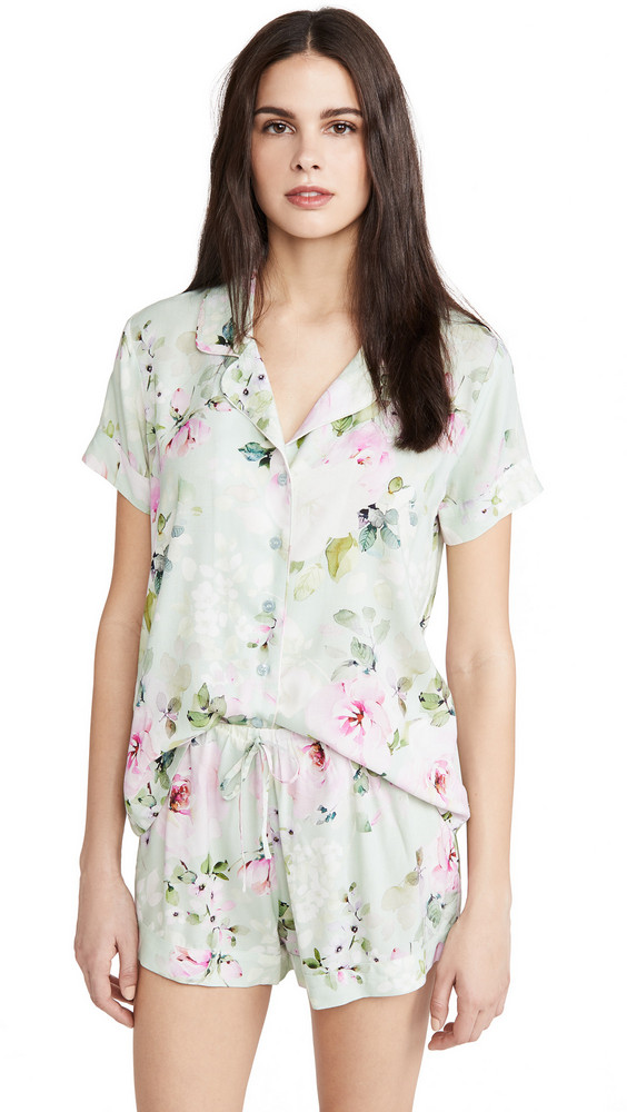 Yumi Kim Beauty Rest Pajama Set in rose
