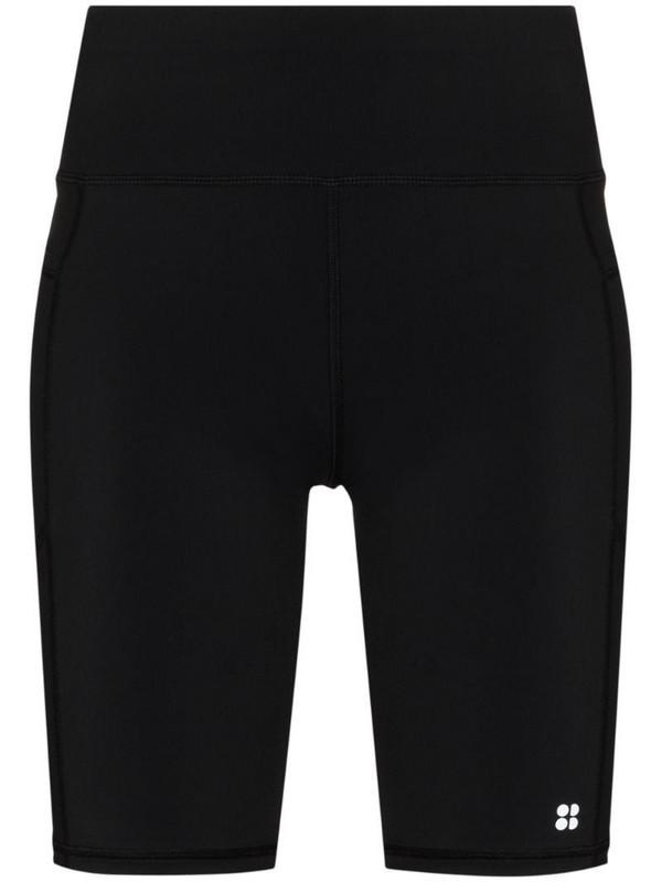 Sweaty Betty Zero Gravity running shorts in black