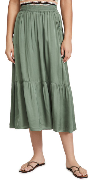 Nation LTD Alba Flowy Skirt