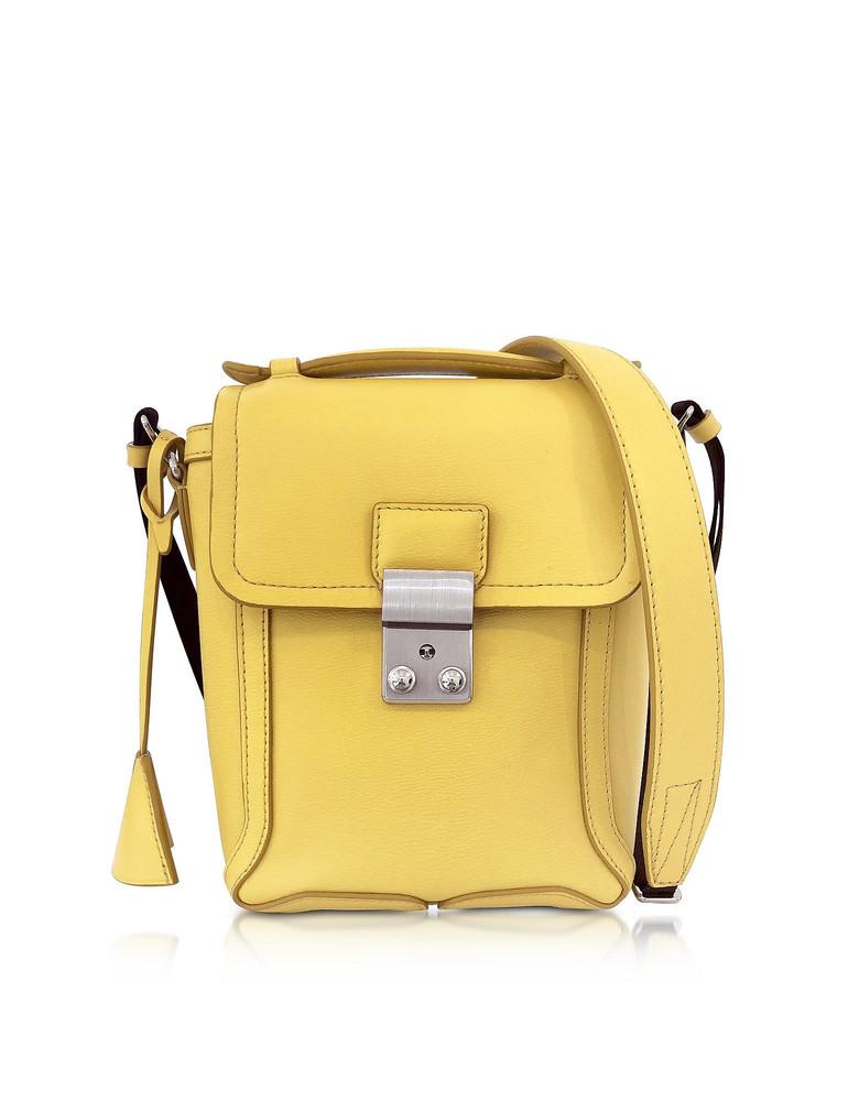 3.1 Phillip Lim Pashli Camera Bag in yellow