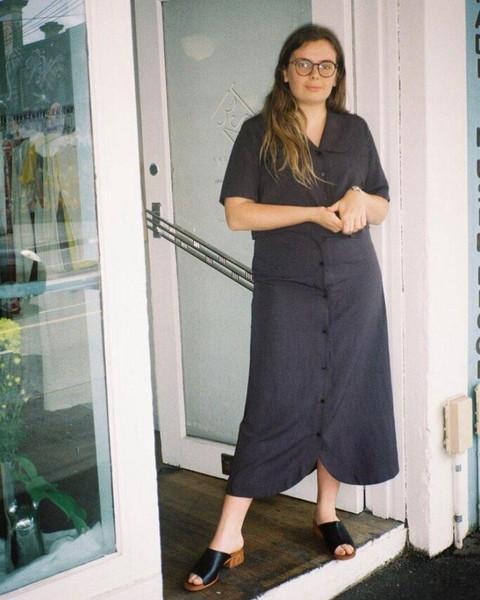 top skirt