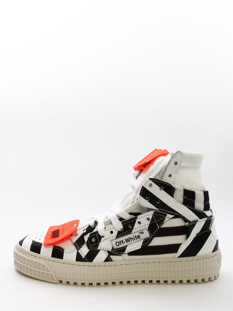 Off-White Striper Sneakers Off-court 3.0