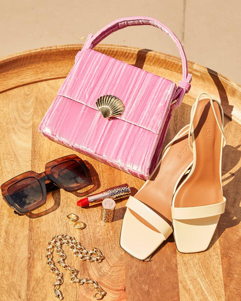 jewels sunglasses bag shoes