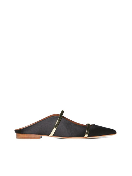Malone Souliers Maureen Mules in black