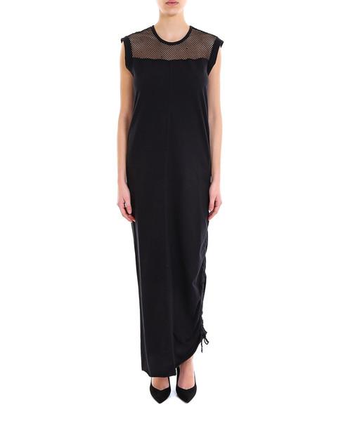 8PM Godard Dress in black