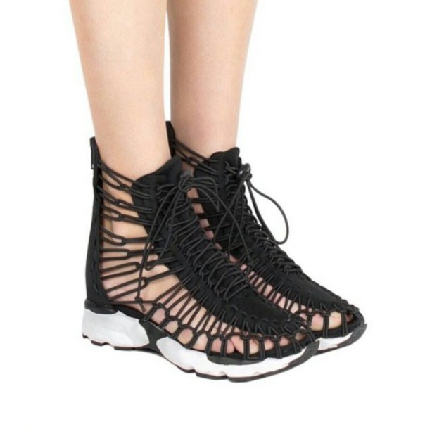 shoes sandals trainers