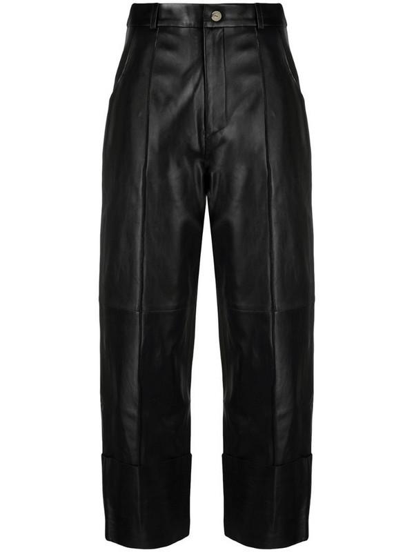 Aeron Wenders trousers in black