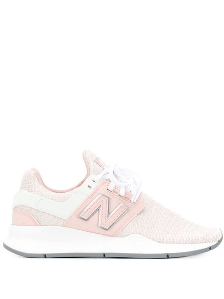 New Balance 247 sneakers in pink
