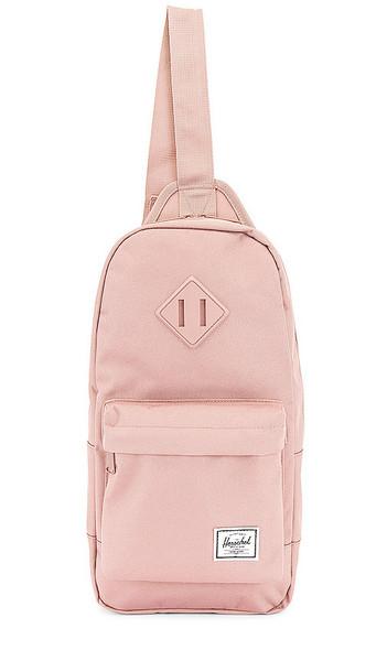 Herschel Supply Co. Herschel Supply Co. Heritage Shoulder Bag in Rose