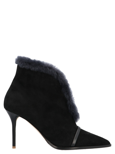 Malone Souliers cooper Shoes in black