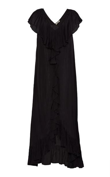Mes Demoiselles Cumbre Dress Size: 34 in black