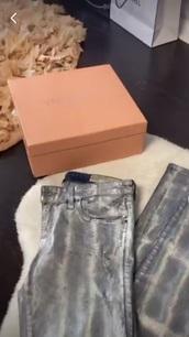 jeans,pants,bottoms,iridescent,skinny jeans,denim
