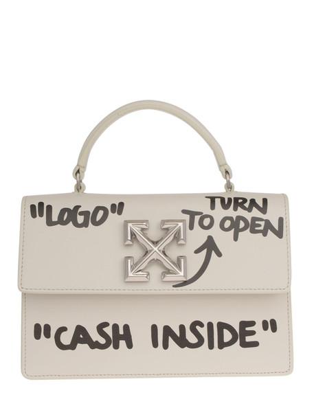 Off-white Shoulder Bag in cream
