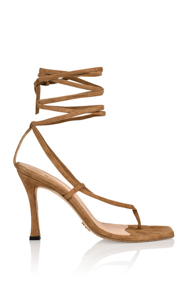 Brother Vellies M'O Exclusive Eartha Paloma Sandals