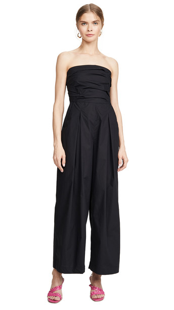 Rachel Comey Tristan Jumpsuit in black