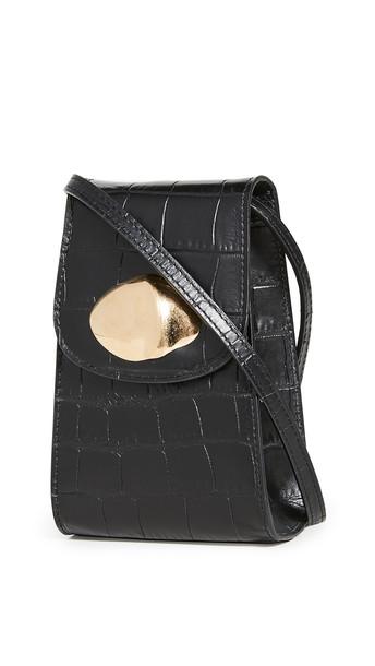 Little Liffner Camera Bag in black