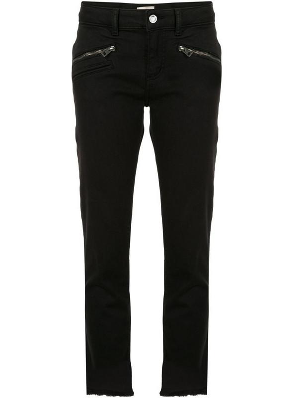 Zadig&Voltaire Ava jeans in black