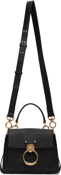 Chloé Chloé Black Mini Tess Day Bag