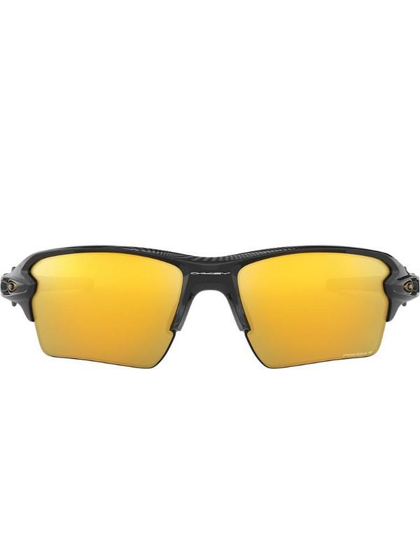 Oakley Flak 2.0 XL sunglasses in black