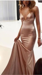 dress,dress #prom dress,prom dress,gown,gold dress