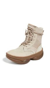 combat boots,shoes