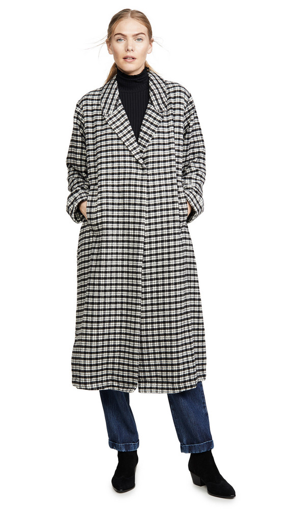 THE GREAT. THE GREAT. Yale Coat