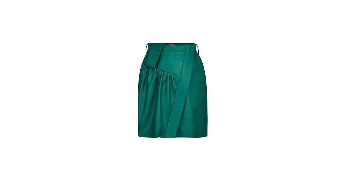 Products by Louis Vuitton: Lambskin Skirt