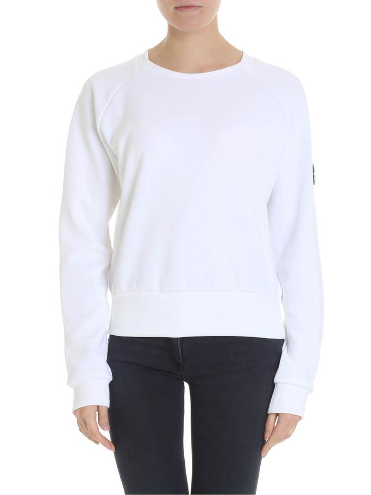 Colmar Colmar Sweatshirt in white